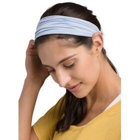 Prana Organic Hoofdband Dames, brunnera blue
